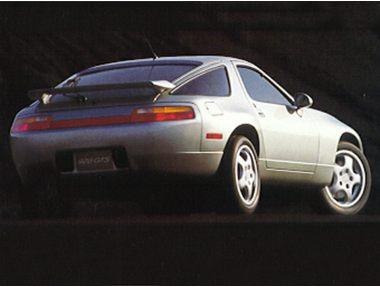 1993 Porsche 928 Coupe