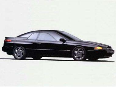 1993 Subaru SVX Coupe