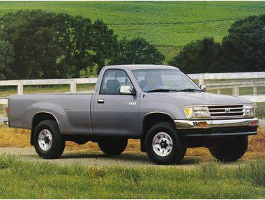 1993 Toyota T100 Truck