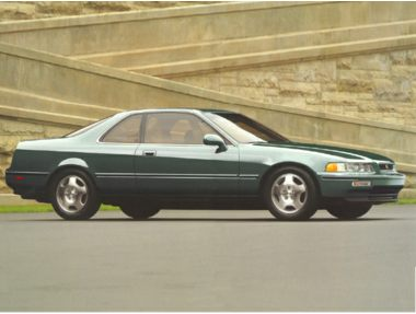 1994 Acura Legend Coupe