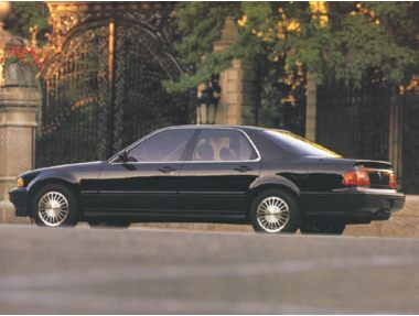 1994 Acura Legend Sedan