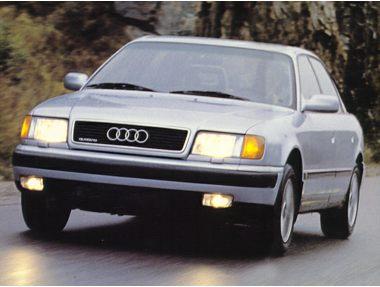 1994 Audi V8 Quattro Sedan