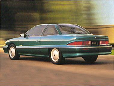 1994 Buick Skylark Coupe