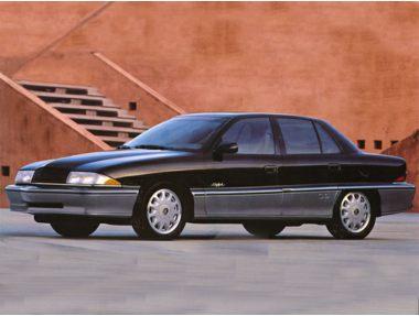1994 Buick Skylark Sedan