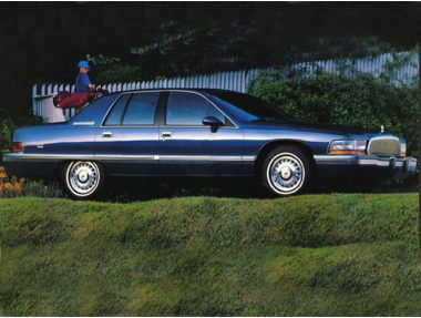 1994 Buick Roadmaster Sedan