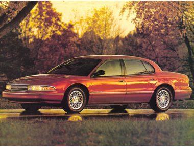 1994 Chrysler New Yorker Sedan