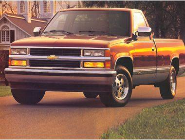 1994 Chevrolet C1500 Truck