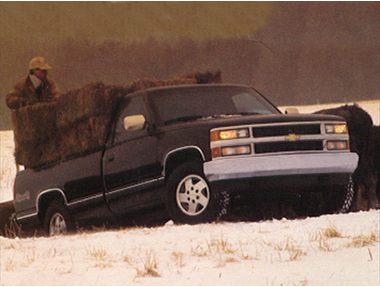 1995 Chevrolet K1500 Truck