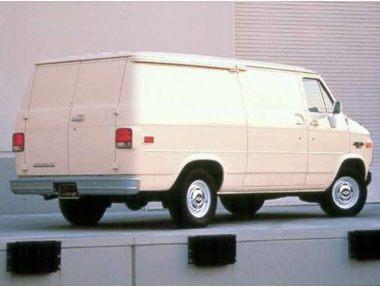 1994 Chevrolet Chevy Van