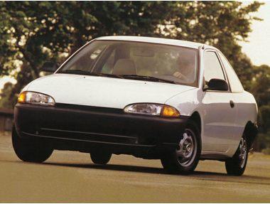 1994 Dodge Colt Sedan