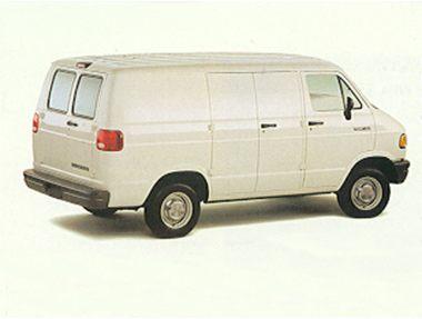 1994 Dodge B150 Ram Wagon