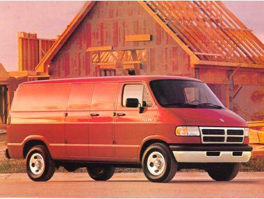 1994 Dodge B350 Ram Van