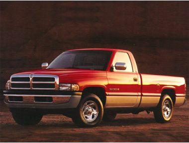 1995 Dodge BR1500 Truck