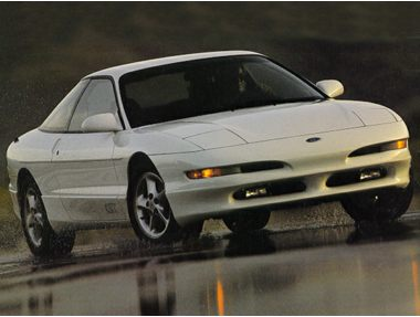 1994 Ford Probe Hatchback