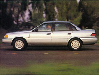 1994 Ford Tempo Sedan
