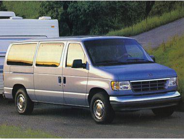 1994 Ford Club Wagon
