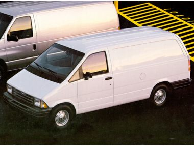 1994 Ford Aerostar Van