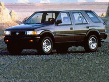 1994 Honda Passport SUV