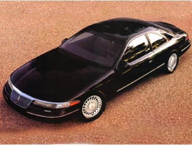 1994 Lincoln Mark VIII Coupe