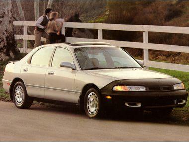 1994 Mazda 626 Sedan