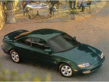 1994 Mazda MX-6 Coupe