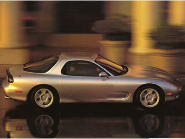 1994 Mazda RX-7 Coupe