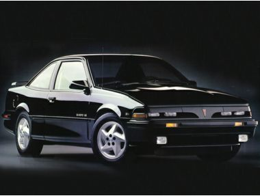 1994 Pontiac Sunbird Coupe