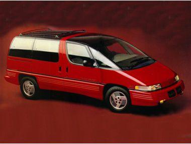 1994 Pontiac Trans Sport Van