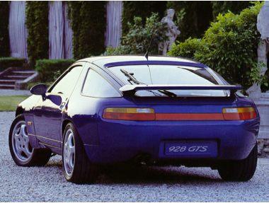 1994 Porsche 928 Coupe