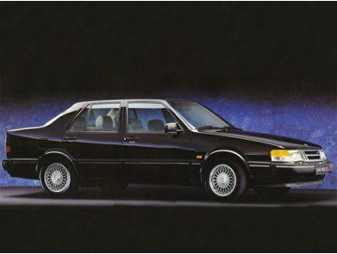1994 Saab 9000 Sedan