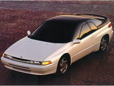 1994 Subaru SVX Coupe