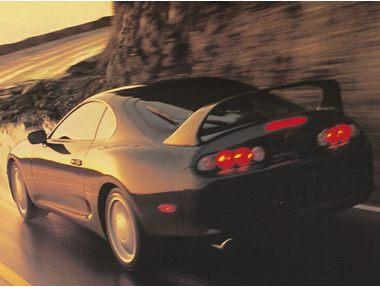 1994 Toyota Supra Coupe