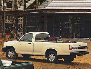 1994 Toyota T100 Truck