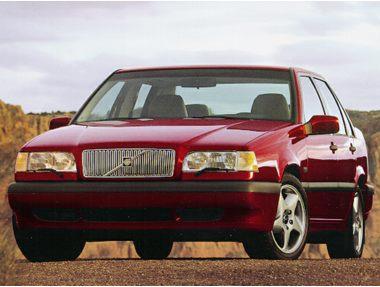 1994 Volvo 850 Sedan