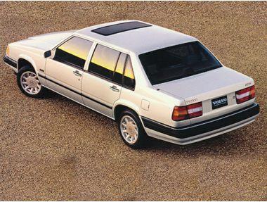1994 Volvo 960 Sedan