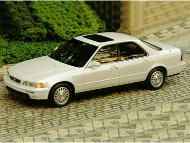 1995 Acura Legend Sedan