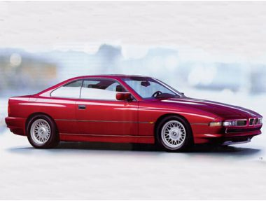 1995 BMW 850 Coupe