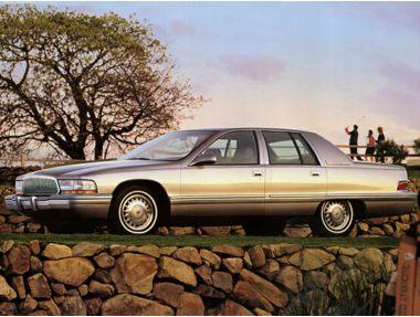 1995 Buick Roadmaster Sedan