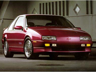 1995 Chevrolet Beretta Coupe