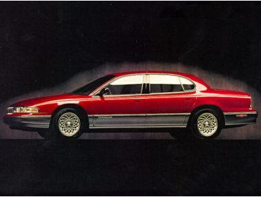 1995 Chrysler New Yorker Sedan