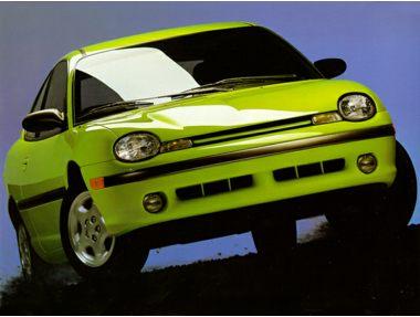 1995 Dodge Neon Coupe