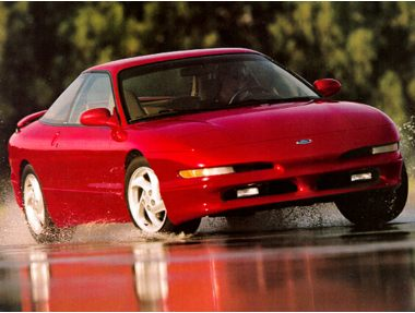 1995 Ford Probe Hatchback