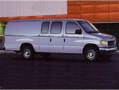 1995 Ford E-350 Van