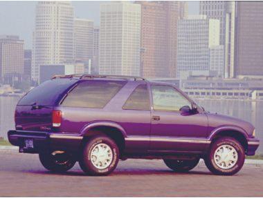 1995 GMC Jimmy SUV