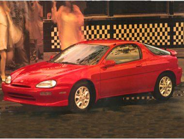 1995 Mazda MX-3 Precidia Hatchback