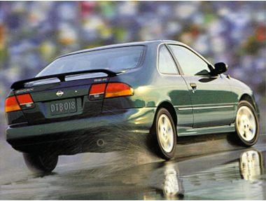 1995 Nissan 200SX Coupe