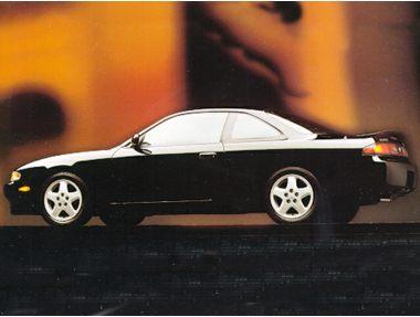 1995 Nissan 240SX Coupe