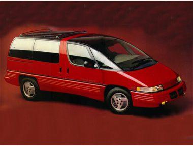 1995 Pontiac Trans Sport Van