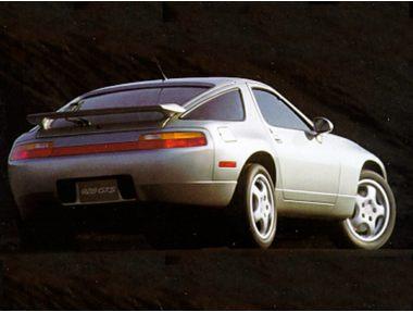 1995 Porsche 928 Coupe