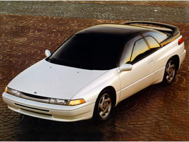 1995 Subaru SVX Coupe